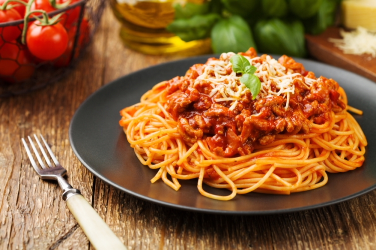 Spagheti Italia