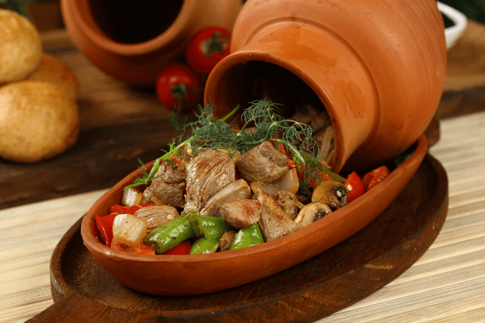 testis makanan tradisional Turki