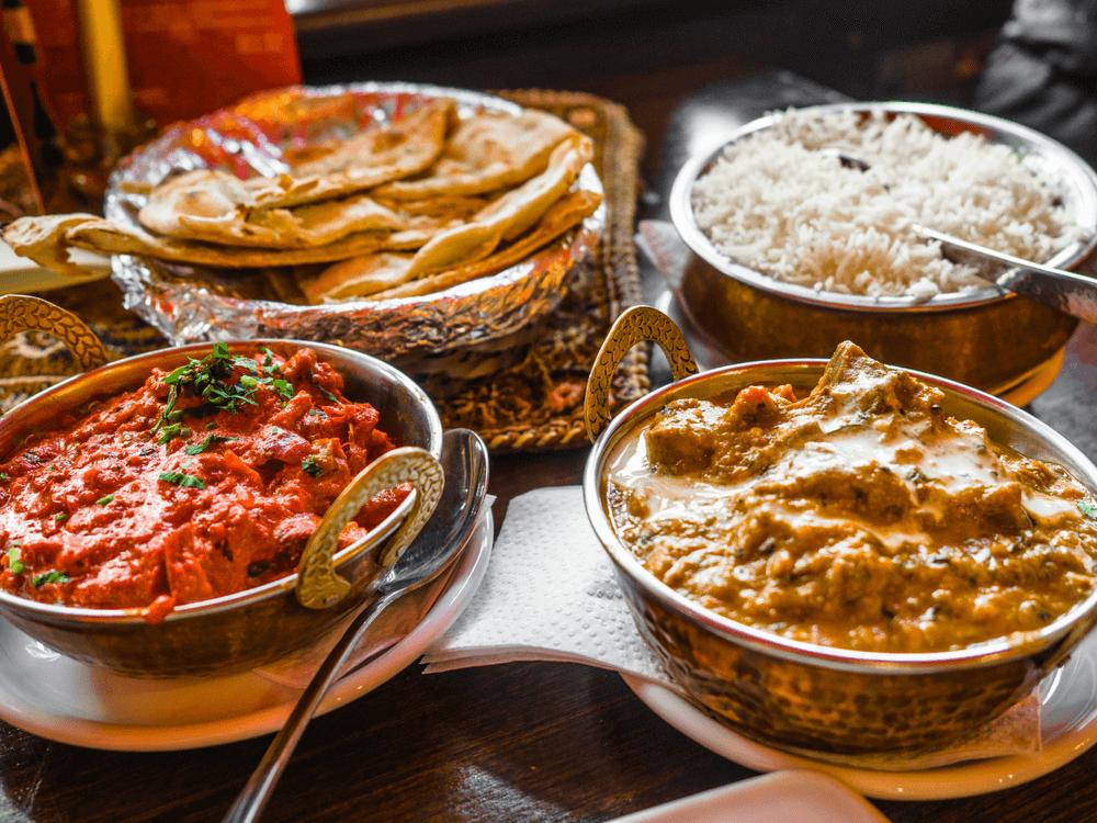 Chapati India