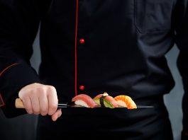 rahasia makanan khas Jepang