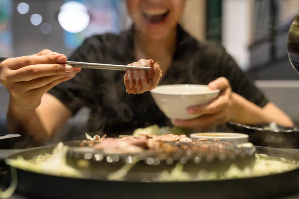 Bukan Hanya Kimchi Ini 10 Makanan Khas Korea Selatan Terbaik