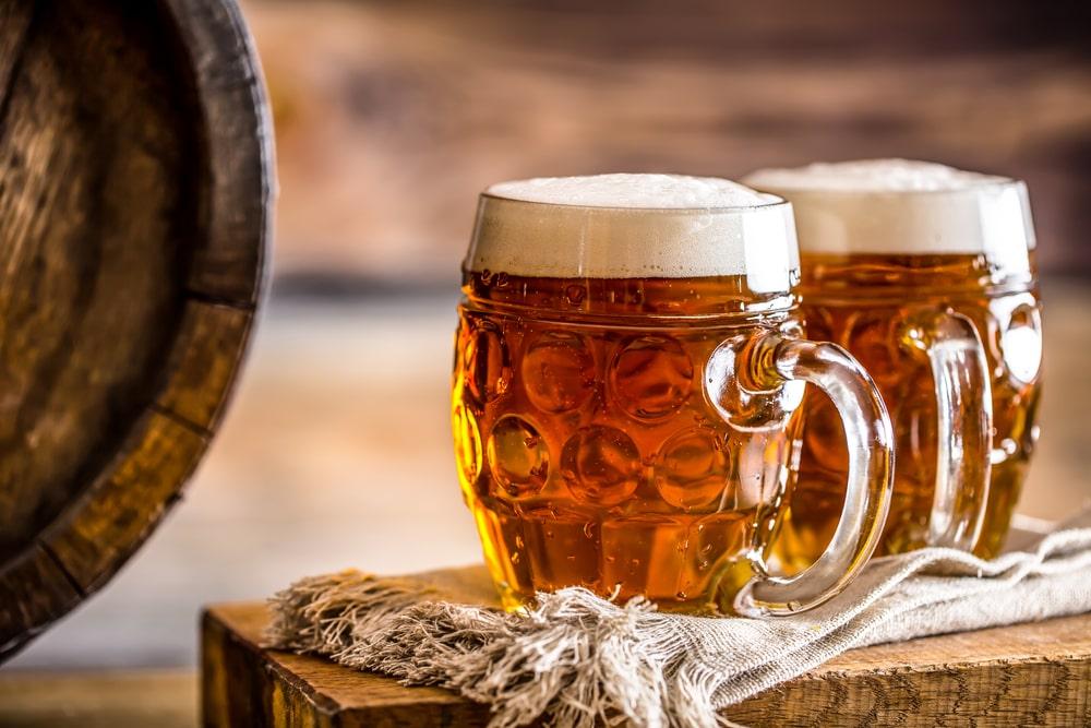 Beer Jerman