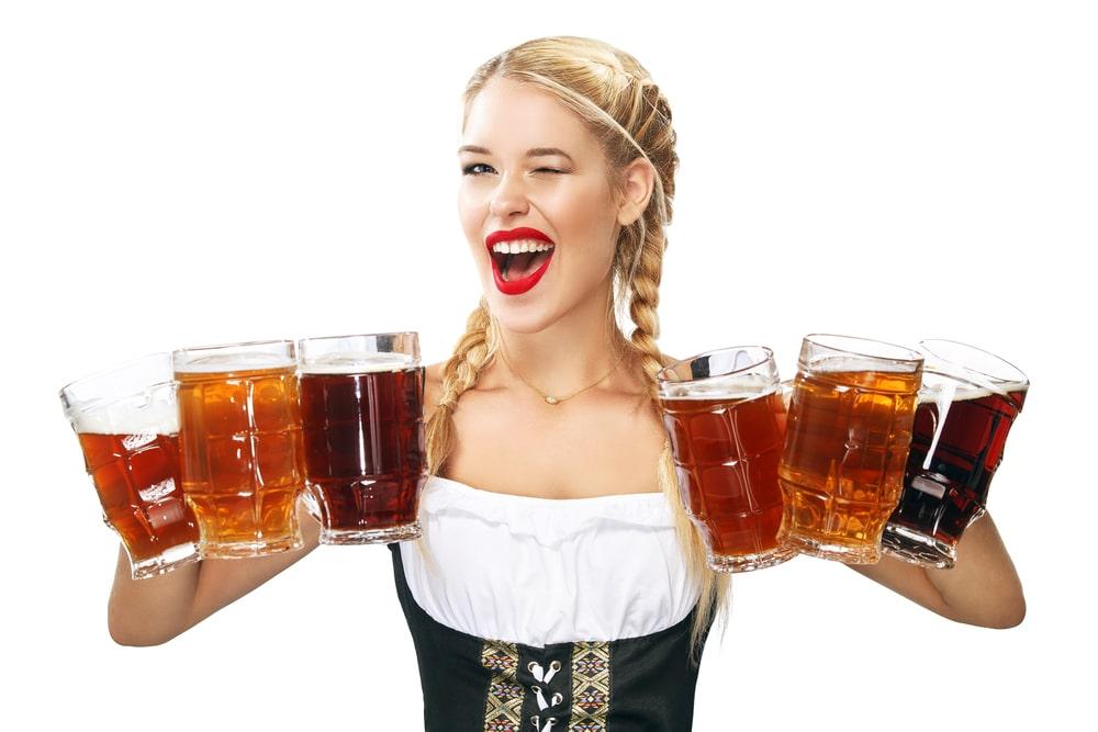 minuman Jerman