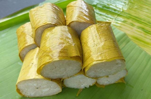 Nasi jaha khas Maluku