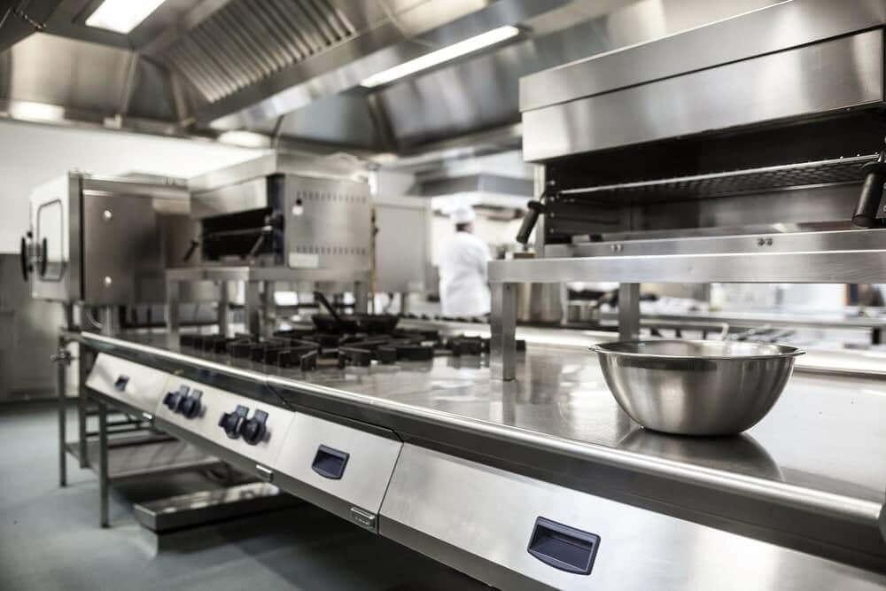 dapur katering