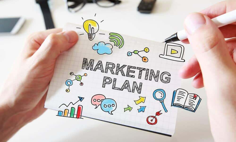 rencana marketing