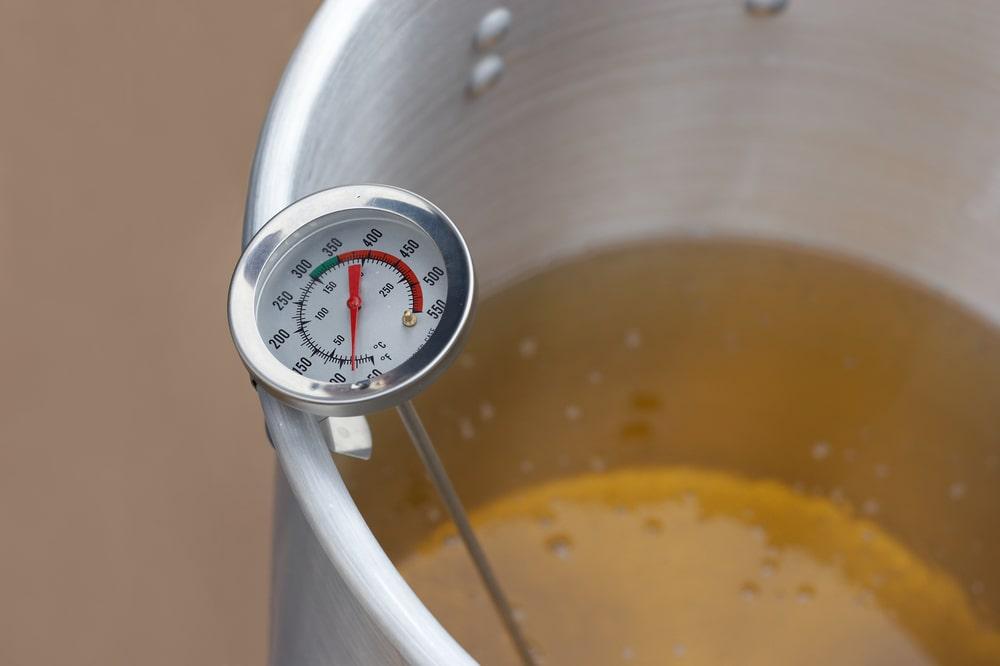 thermometer panas