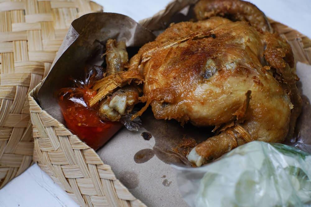 ayam ingkung