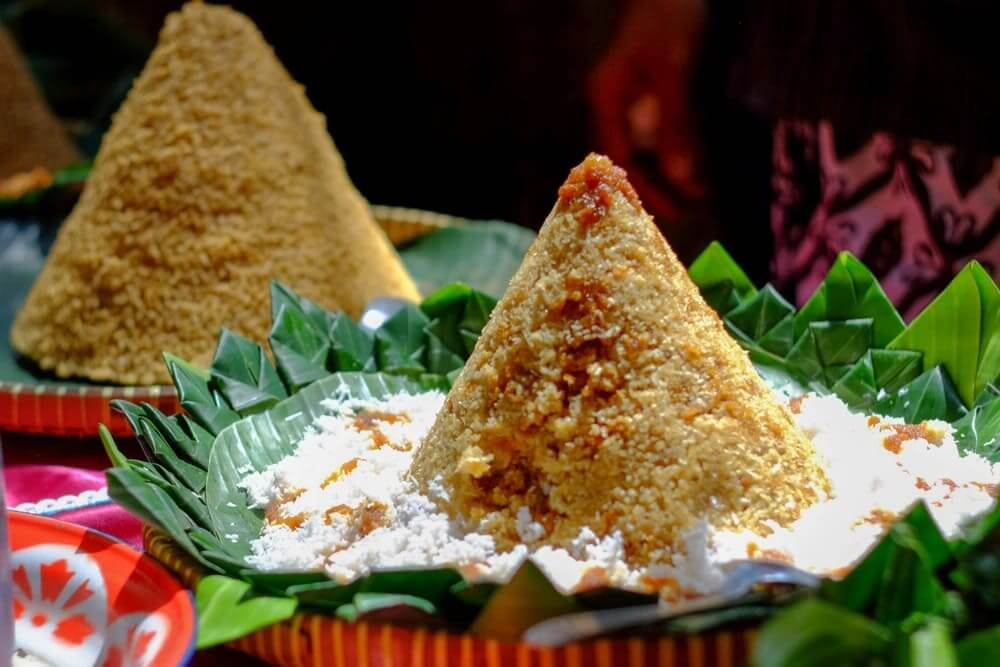 makanan khas gunung kidul