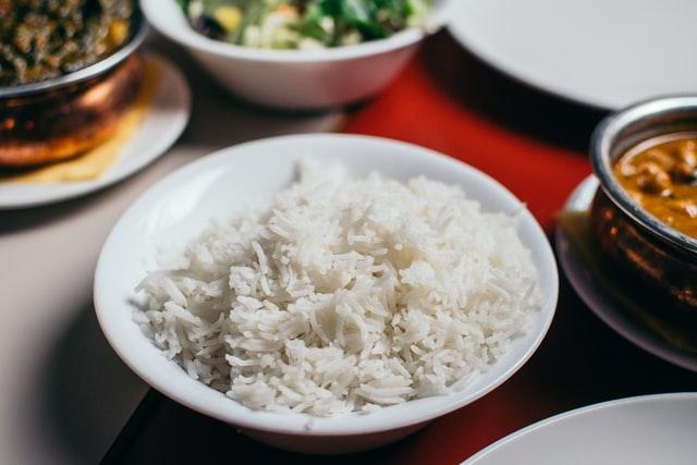 Cara masak nasi basmati sampai matang